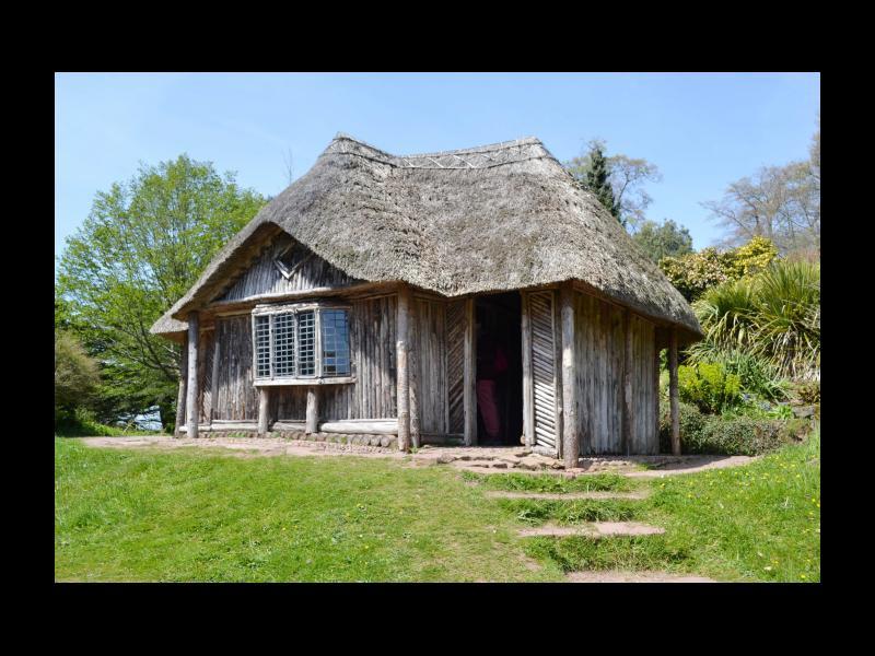 The Bear Hut