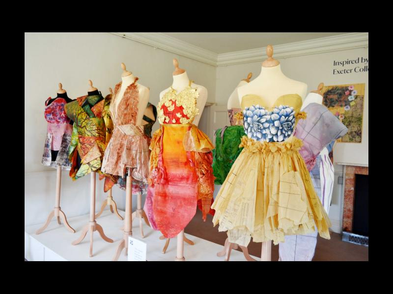 historic fashions
