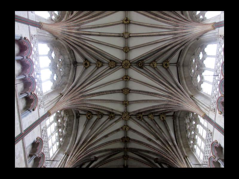 Cathedral Vaulting